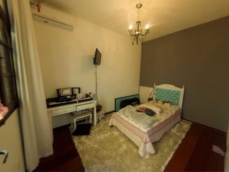 995166418422983 - Casa 4 quartos à venda Vila Santana, Mogi das Cruzes - R$ 1.580.000 - BICA40018 - 22