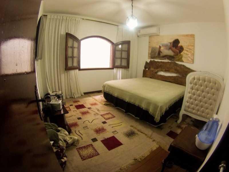 997156051344072 - Casa 4 quartos à venda Vila Santana, Mogi das Cruzes - R$ 1.580.000 - BICA40018 - 24