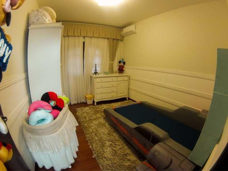 998153297181193 - Casa 4 quartos à venda Vila Santana, Mogi das Cruzes - R$ 1.580.000 - BICA40018 - 25