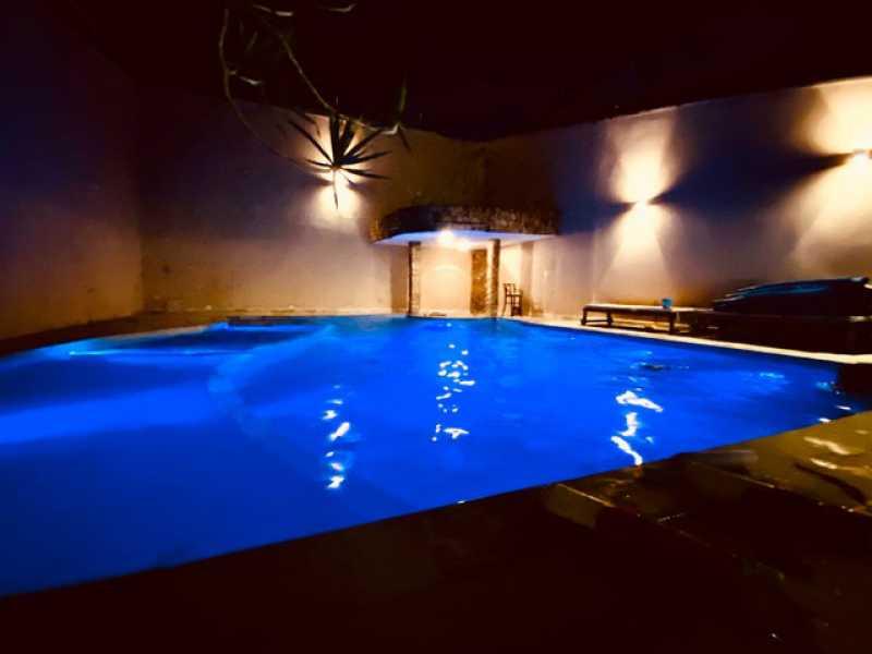 998170534148635 - Casa 4 quartos à venda Vila Santana, Mogi das Cruzes - R$ 1.580.000 - BICA40018 - 27