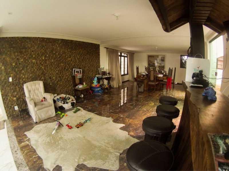 998193174548722 - Casa 4 quartos à venda Vila Santana, Mogi das Cruzes - R$ 1.580.000 - BICA40018 - 28
