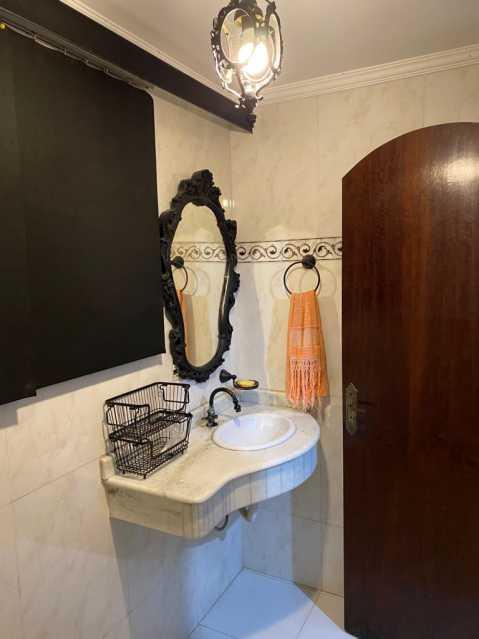 a3b6de47-bd3a-4d0b-a473-e336f9 - Casa 4 quartos à venda Vila Santana, Mogi das Cruzes - R$ 1.580.000 - BICA40018 - 30