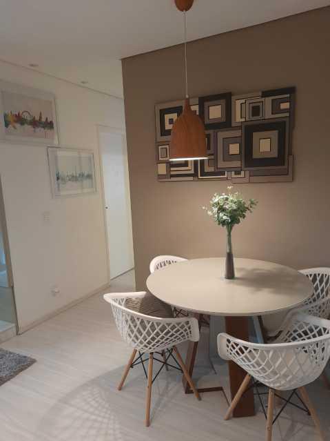 5a37b007-4ef7-4ebf-bc7f-42d026 - Apartamento 3 quartos à venda Vila São Sebastião, Mogi das Cruzes - R$ 405.000 - BIAP30032 - 3