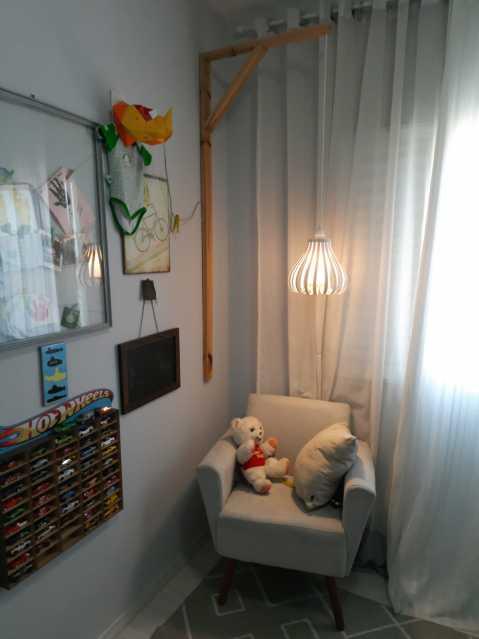 5d39d591-5e40-4d37-bd78-341156 - Apartamento 3 quartos à venda Vila São Sebastião, Mogi das Cruzes - R$ 405.000 - BIAP30032 - 5