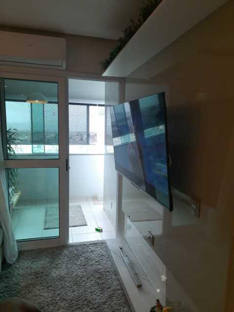 5e57a633-ad16-4664-915a-b3a4be - Apartamento 3 quartos à venda Vila São Sebastião, Mogi das Cruzes - R$ 405.000 - BIAP30032 - 6