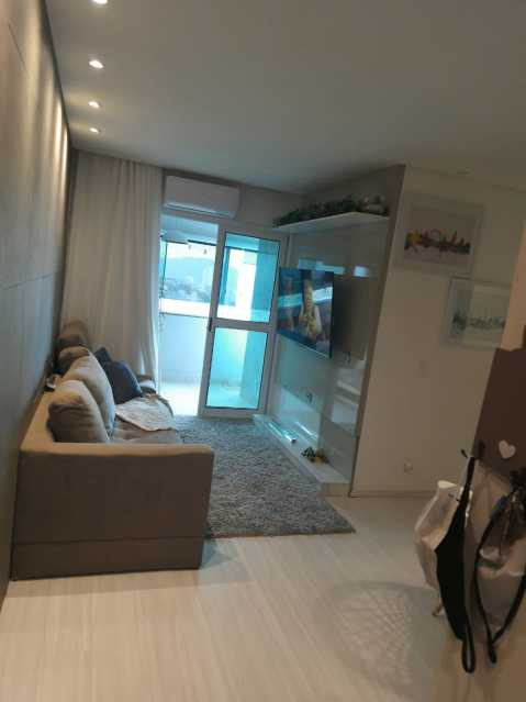 9b731a19-5e60-4d0a-9c0a-9b3b88 - Apartamento 3 quartos à venda Vila São Sebastião, Mogi das Cruzes - R$ 405.000 - BIAP30032 - 8