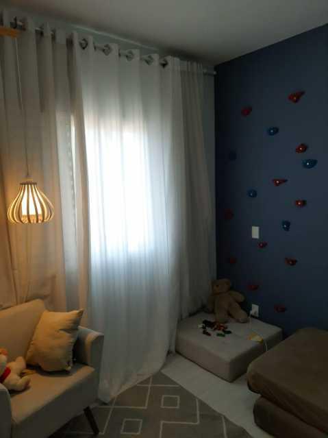 bdcaf1f2-a7b0-4585-87c0-bb7a92 - Apartamento 3 quartos à venda Vila São Sebastião, Mogi das Cruzes - R$ 405.000 - BIAP30032 - 21