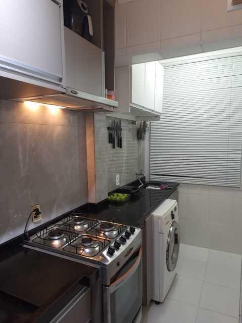 e89e24ac-c324-4b2e-8312-7f94e7 - Apartamento 3 quartos à venda Vila São Sebastião, Mogi das Cruzes - R$ 405.000 - BIAP30032 - 24