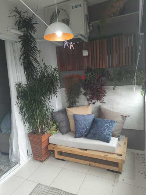 f3965045-5eb9-4804-9a14-1bd2ff - Apartamento 3 quartos à venda Vila São Sebastião, Mogi das Cruzes - R$ 405.000 - BIAP30032 - 30