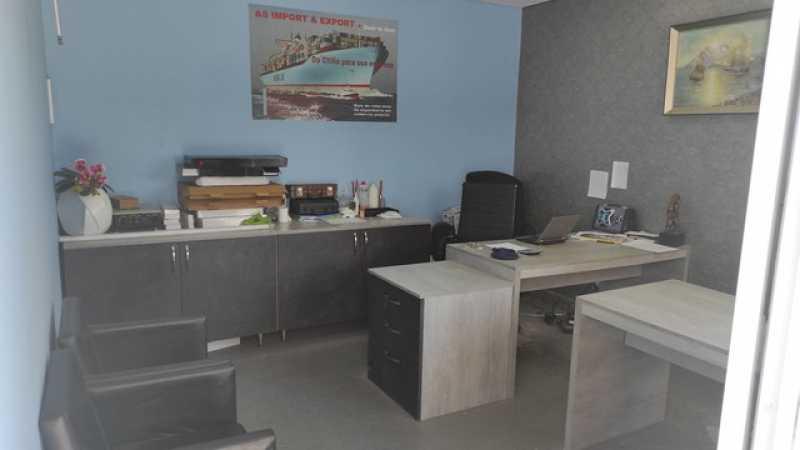 954135564315251 - Outros à venda Centro, Mogi das Cruzes - R$ 155.000 - BIOU00003 - 5