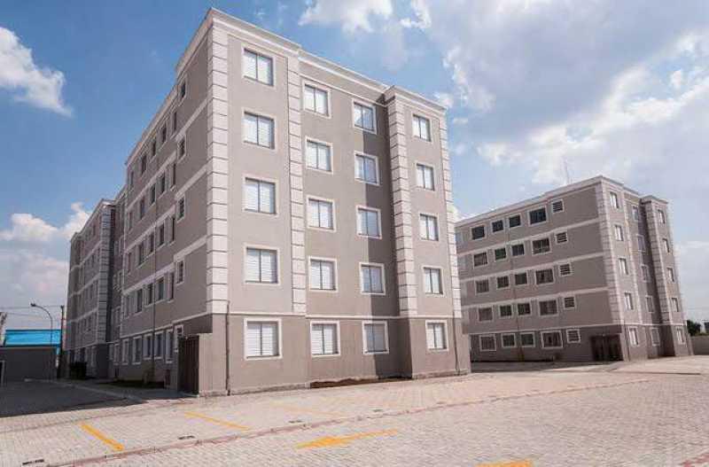 601008032148427 - Apartamento 2 quartos à venda Jundiapeba, Mogi das Cruzes - R$ 180.000 - BIAP20009 - 3