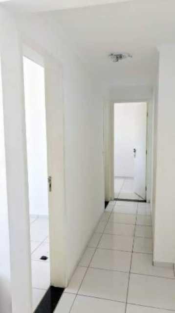 602008037927806 - Apartamento 2 quartos à venda Jundiapeba, Mogi das Cruzes - R$ 180.000 - BIAP20009 - 5