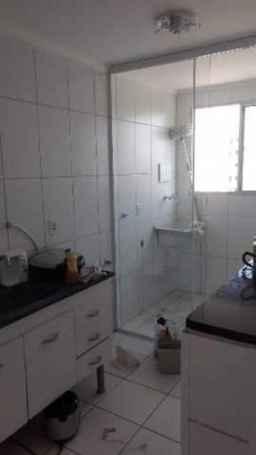 604008030310644 - Apartamento 2 quartos à venda Jundiapeba, Mogi das Cruzes - R$ 180.000 - BIAP20009 - 6