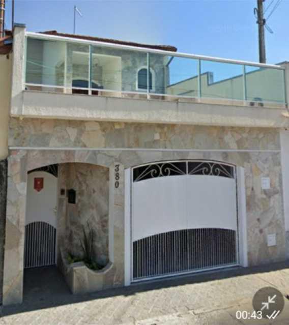053131812976642 - Casa 3 quartos à venda Vila Industrial, Mogi das Cruzes - R$ 540.000 - BICA30086 - 1