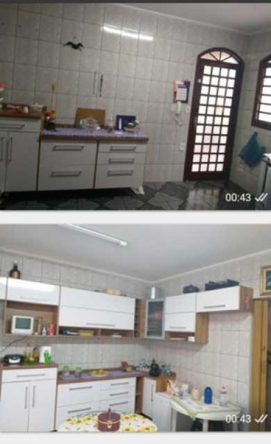 053197571026777 - Casa 3 quartos à venda Vila Industrial, Mogi das Cruzes - R$ 540.000 - BICA30086 - 8