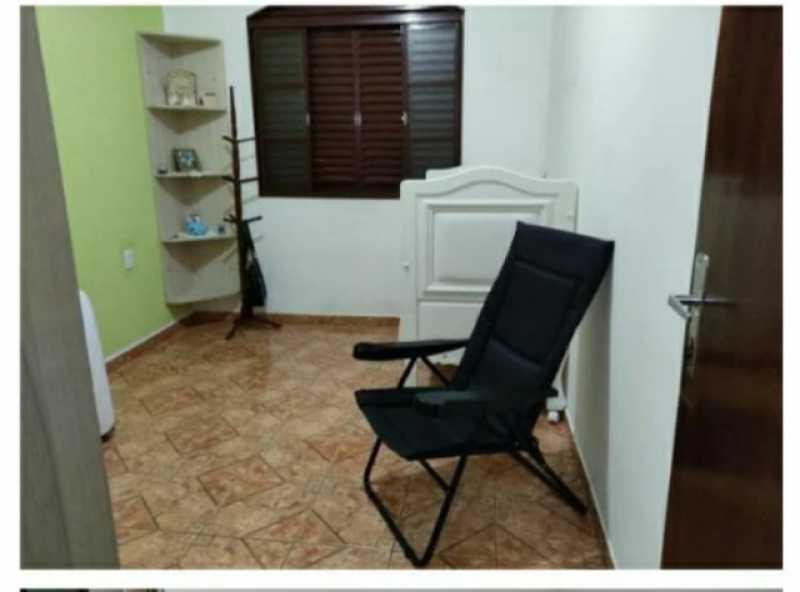 054114336239034 - Casa 3 quartos à venda Vila Industrial, Mogi das Cruzes - R$ 540.000 - BICA30086 - 9