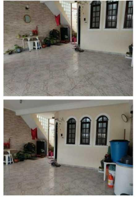 054158690030605 - Casa 3 quartos à venda Vila Industrial, Mogi das Cruzes - R$ 540.000 - BICA30086 - 4