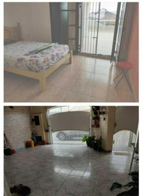 057145691016050 - Casa 3 quartos à venda Vila Industrial, Mogi das Cruzes - R$ 540.000 - BICA30086 - 12