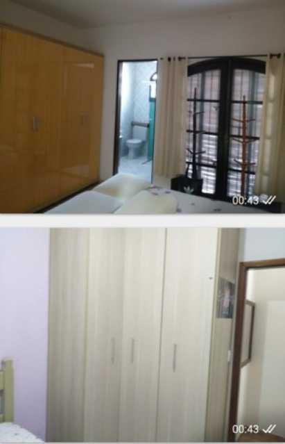 058118210407583 - Casa 3 quartos à venda Vila Industrial, Mogi das Cruzes - R$ 540.000 - BICA30086 - 13