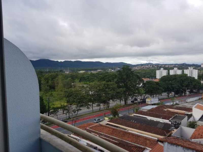581006031327708 - Apartamento 2 quartos à venda Jardim Armênia, Mogi das Cruzes - R$ 228.000 - BIAP20010 - 5