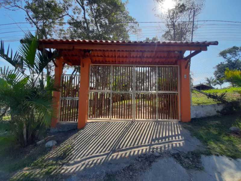 831141800497238 - Chácara à venda Jardim Camila, Mogi das Cruzes - R$ 470.000 - BICH00007 - 1