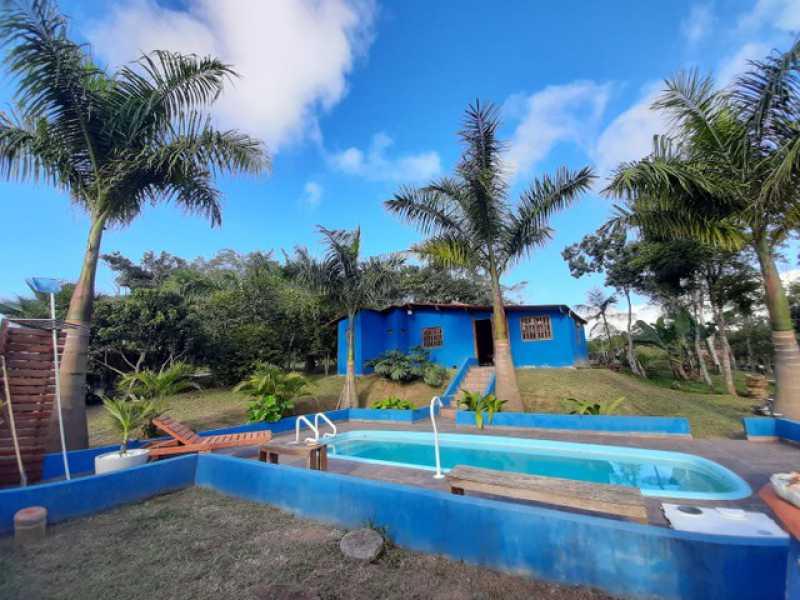 833132207907767 - Chácara à venda Jardim Camila, Mogi das Cruzes - R$ 470.000 - BICH00007 - 6