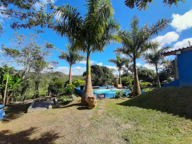 834143567616881 - Chácara à venda Jardim Camila, Mogi das Cruzes - R$ 470.000 - BICH00007 - 7