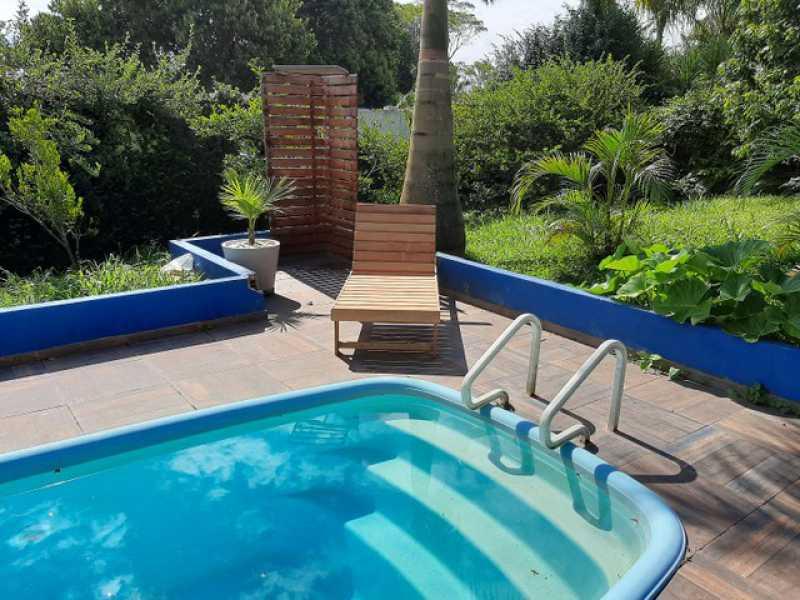 835133563860372 - Chácara à venda Jardim Camila, Mogi das Cruzes - R$ 470.000 - BICH00007 - 9