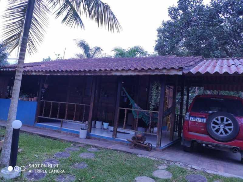 836135560445166 - Chácara à venda Jardim Camila, Mogi das Cruzes - R$ 470.000 - BICH00007 - 11