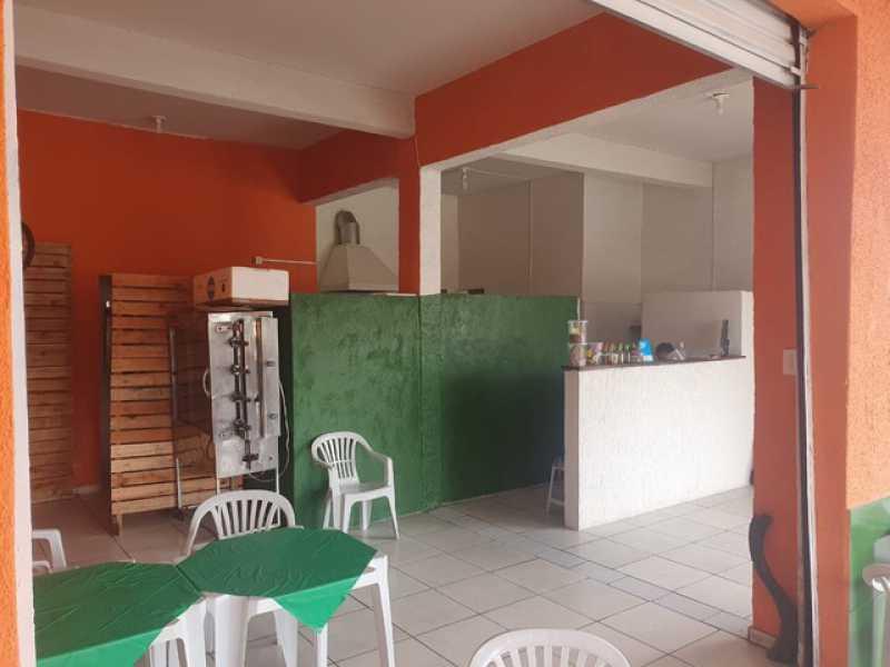 000155447497853 - Salão à venda Jardim São Pedro, Mogi das Cruzes - R$ 530.000 - BISG00002 - 3