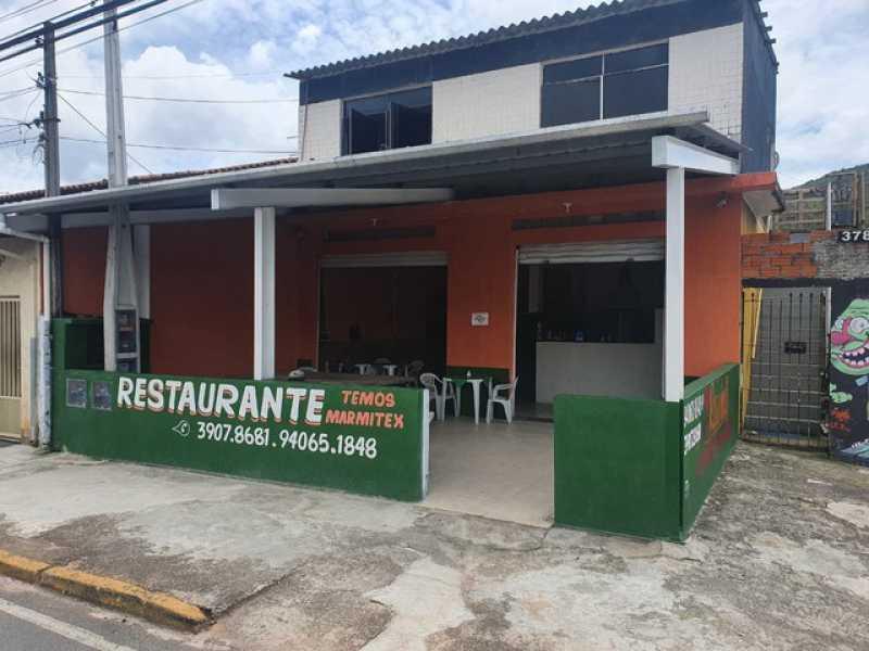002105084365074 - Salão à venda Jardim São Pedro, Mogi das Cruzes - R$ 530.000 - BISG00002 - 1