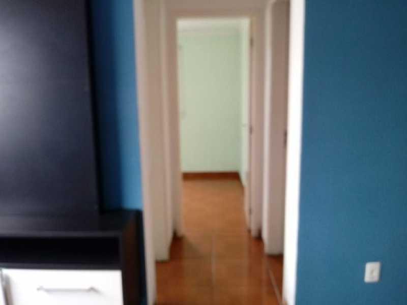 780001516129488 - Apartamento 2 quartos à venda Conjunto Residencial do Bosque, Mogi das Cruzes - R$ 180.000 - BIAP20014 - 1
