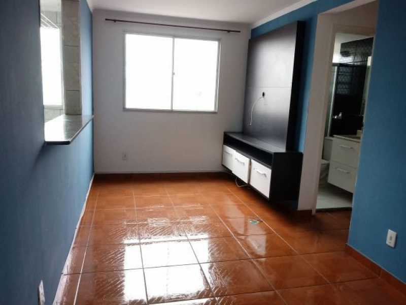 780032277009042 - Apartamento 2 quartos à venda Conjunto Residencial do Bosque, Mogi das Cruzes - R$ 180.000 - BIAP20014 - 3