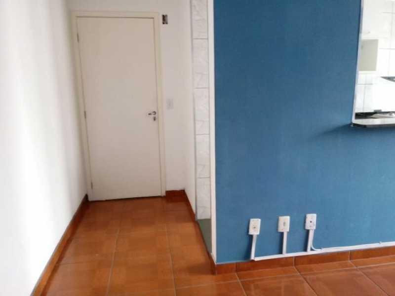 784032394186427 - Apartamento 2 quartos à venda Conjunto Residencial do Bosque, Mogi das Cruzes - R$ 180.000 - BIAP20014 - 7