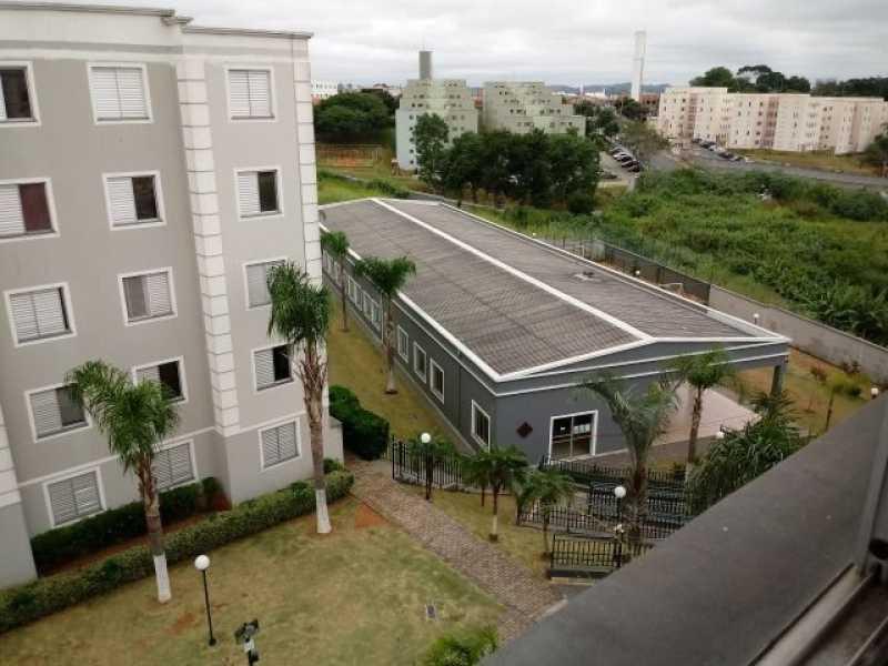 785001033079920 - Apartamento 2 quartos à venda Conjunto Residencial do Bosque, Mogi das Cruzes - R$ 180.000 - BIAP20014 - 9