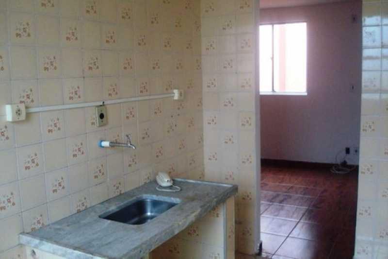 781038758456358 - Apartamento 2 quartos à venda Vila Lavínia, Mogi das Cruzes - R$ 155.000 - BIAP20015 - 1