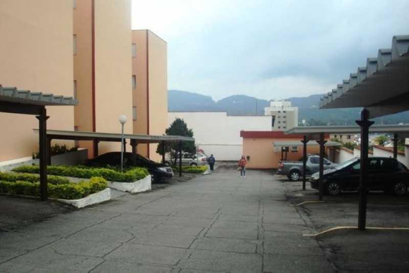 781038759544200 - Apartamento 2 quartos à venda Vila Lavínia, Mogi das Cruzes - R$ 155.000 - BIAP20015 - 3