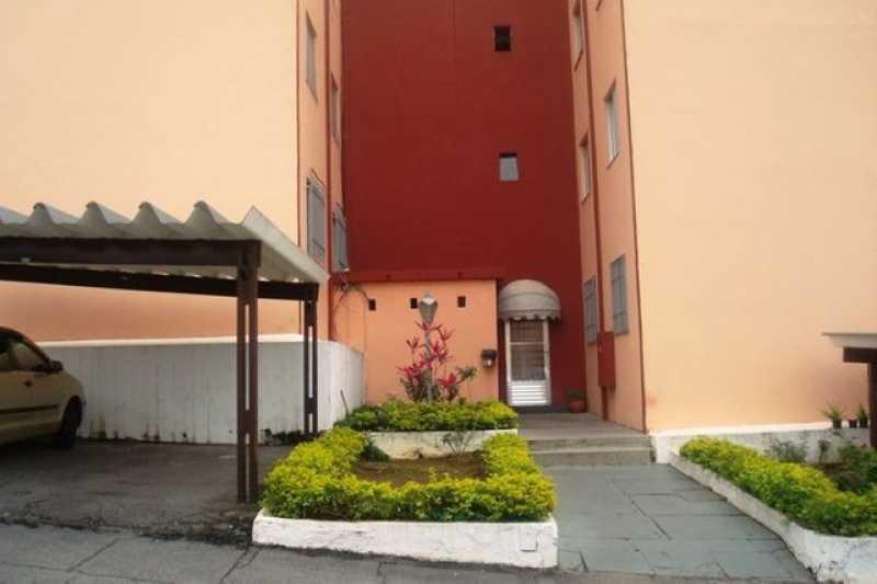 782007751824028 - Apartamento 2 quartos à venda Vila Lavínia, Mogi das Cruzes - R$ 155.000 - BIAP20015 - 5