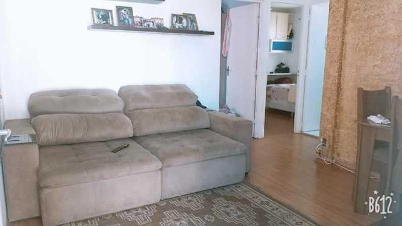 820030036959488 - Apartamento 2 quartos à venda Conjunto Residencial do Bosque, Mogi das Cruzes - R$ 180.000 - BIAP20018 - 1