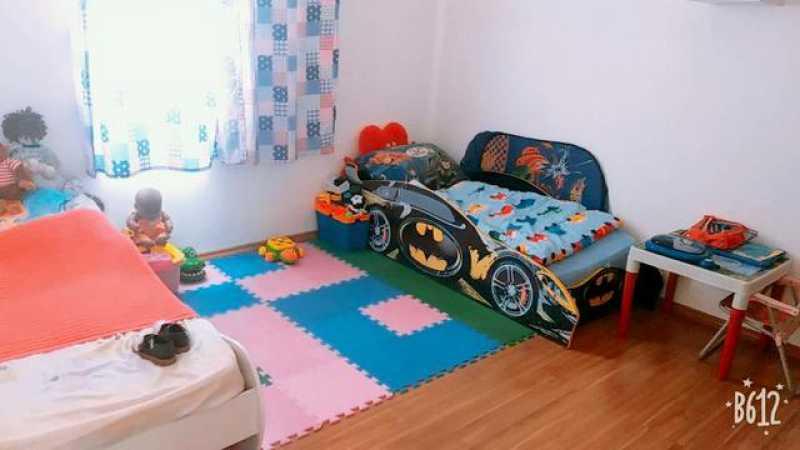 822030030638456 - Apartamento 2 quartos à venda Conjunto Residencial do Bosque, Mogi das Cruzes - R$ 180.000 - BIAP20018 - 4