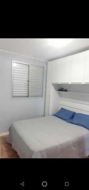 880006008224637 - Apartamento 2 quartos à venda Vila Mogilar, Mogi das Cruzes - R$ 240.000 - BIAP20020 - 3