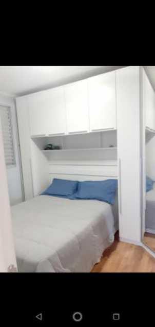 881006007627510 - Apartamento 2 quartos à venda Vila Mogilar, Mogi das Cruzes - R$ 240.000 - BIAP20020 - 4