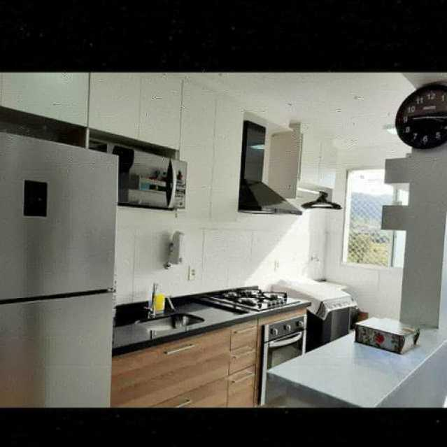 884006000038085 - Apartamento 2 quartos à venda Vila Mogilar, Mogi das Cruzes - R$ 240.000 - BIAP20020 - 6