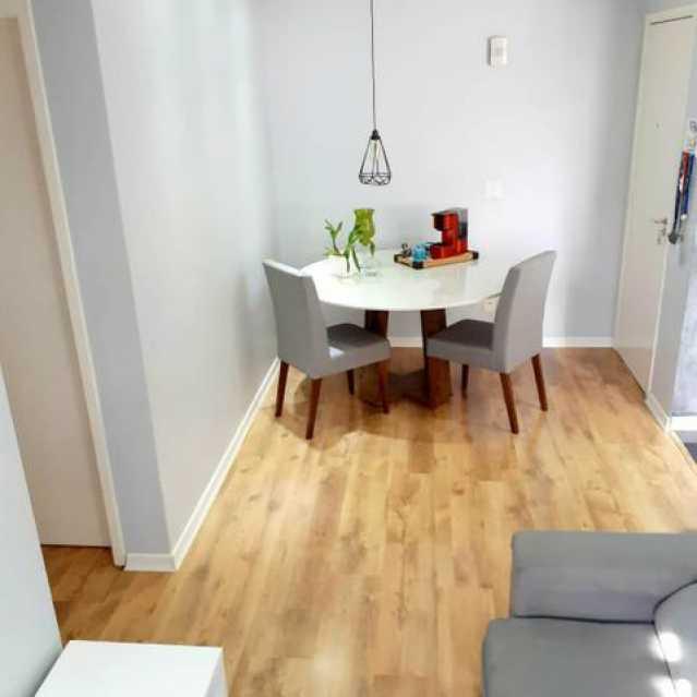 884006003301611 - Apartamento 2 quartos à venda Vila Mogilar, Mogi das Cruzes - R$ 240.000 - BIAP20020 - 7