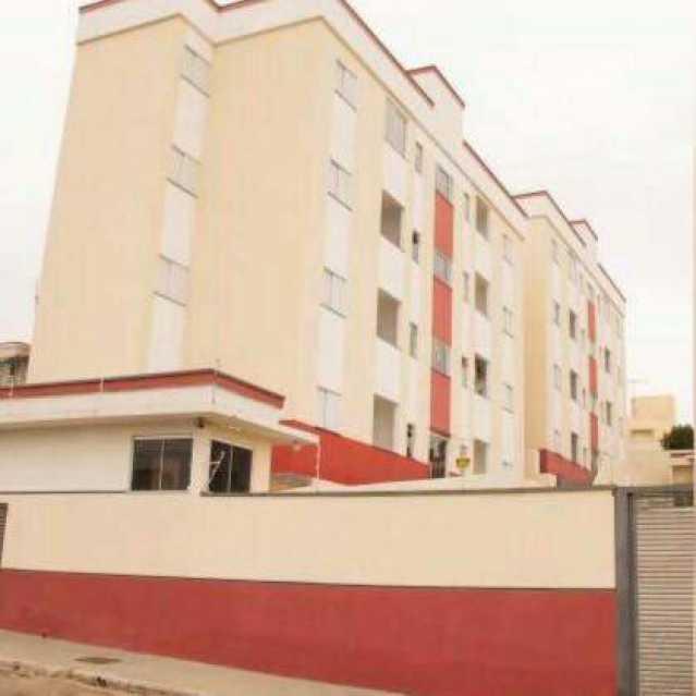 883006004867360 - Apartamento 2 quartos à venda Jardim Universo, Mogi das Cruzes - R$ 185.000 - BIAP20021 - 1