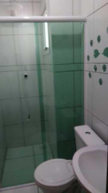 887006004845293 - Apartamento 2 quartos à venda Jardim Universo, Mogi das Cruzes - R$ 185.000 - BIAP20021 - 3