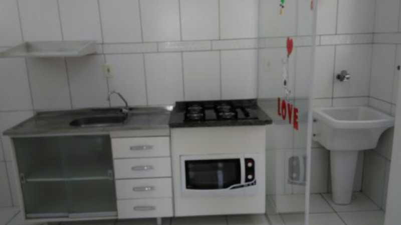 888006003009778 - Apartamento 2 quartos à venda Jardim Universo, Mogi das Cruzes - R$ 185.000 - BIAP20021 - 4