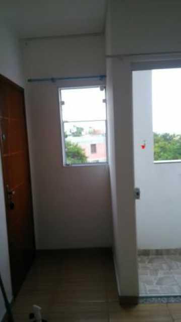 889006006839292 - Apartamento 2 quartos à venda Jardim Universo, Mogi das Cruzes - R$ 185.000 - BIAP20021 - 7