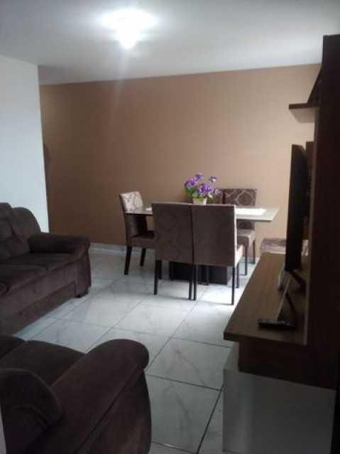 550006034115875 - Apartamento 3 quartos à venda Vila Brasileira, Mogi das Cruzes - R$ 200.000 - BIAP30007 - 1