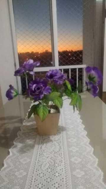 553006033724768 - Apartamento 3 quartos à venda Vila Brasileira, Mogi das Cruzes - R$ 200.000 - BIAP30007 - 4